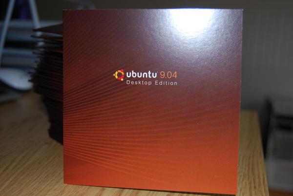Ubuntu 9.04 Fodral