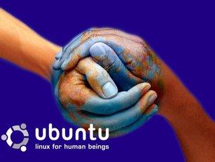 Ubuntu Globe